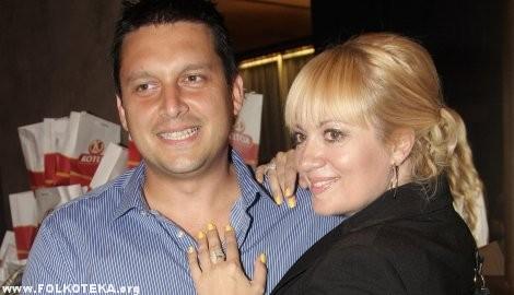 jellena lalovic sa suprugom
