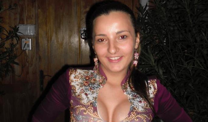 Mirjana Praizović izbacena
