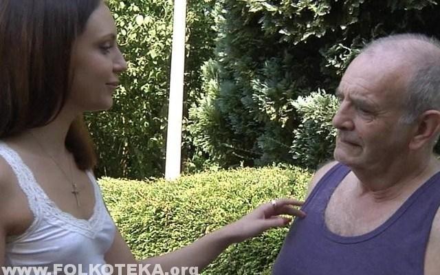 Matori Mica i mlada studentica. ISPOVESTI: Kad matorac od 55 zgrabi piletinu od 22 godine