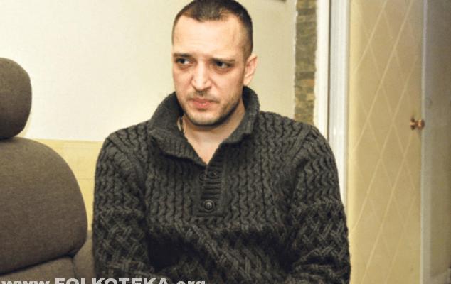 zoran marjanovic