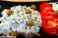 pileca salata sa pecurkama narkonia recepti kako napraviti predjelo hladna piletina priprema