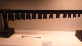 Bronze Zhong percussion instrument (~300BC)