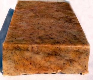 dog shampoo large slab