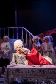Madame Pompadour Dress Rehearsal Highlights-53