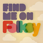 Find Me On Folksy