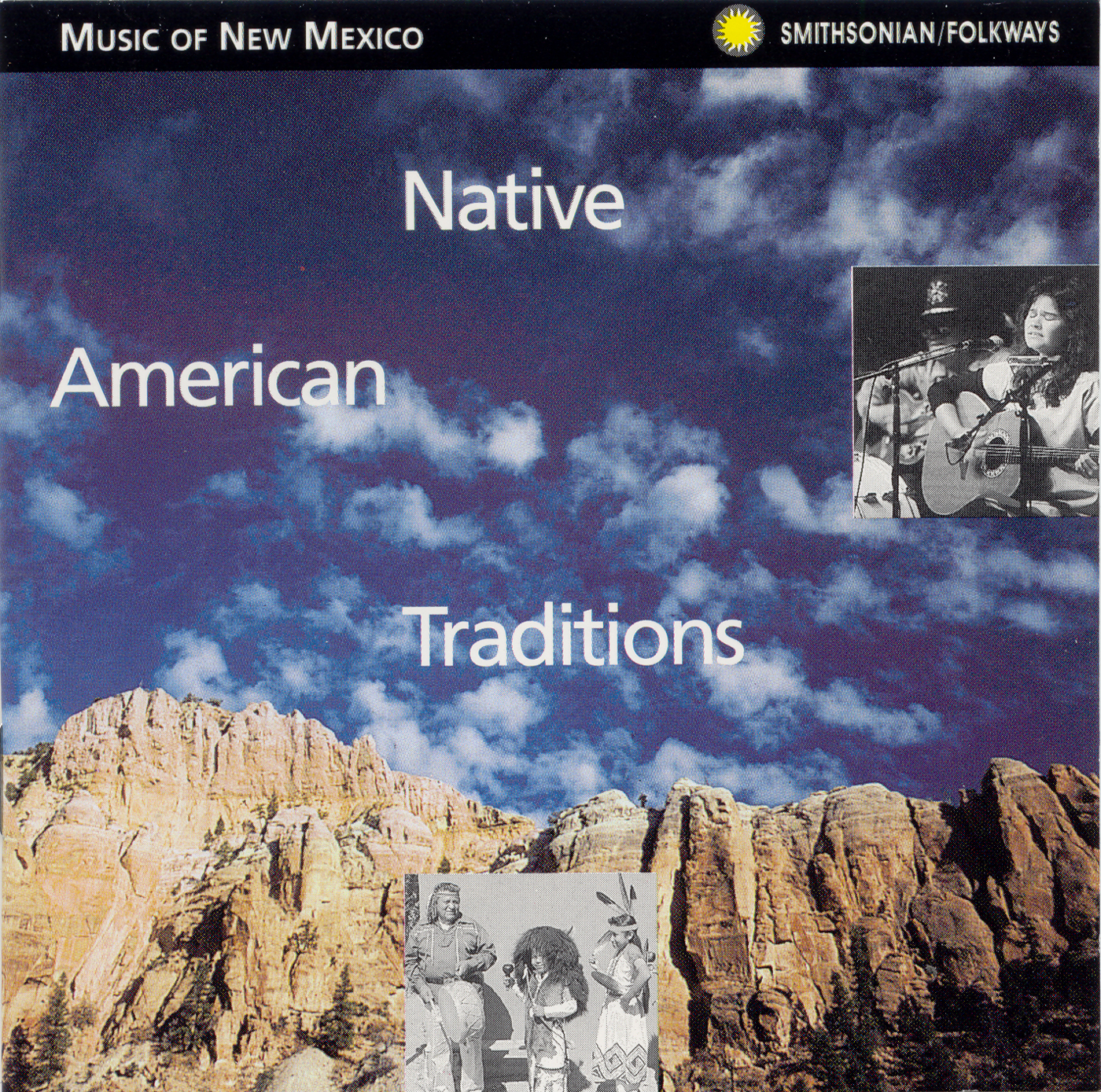 Music Of New Mexico Native American Traditions