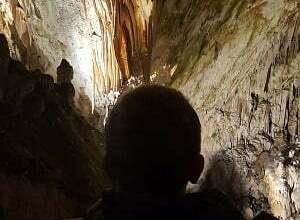 Grotta Postumia