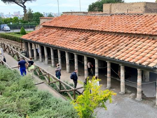 villa-dei-mister-pompei