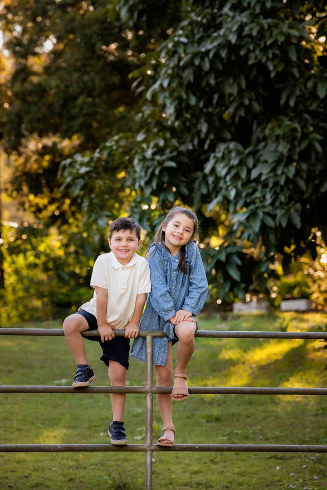 Childrens Portrait Ormeau