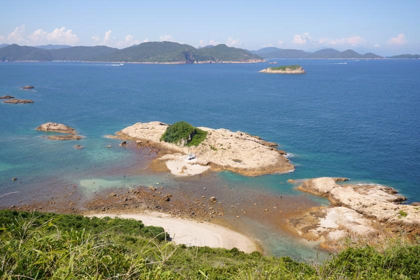 綠蛋島 (爛排) Green Egg Island
