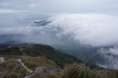 山下景色更加精彩