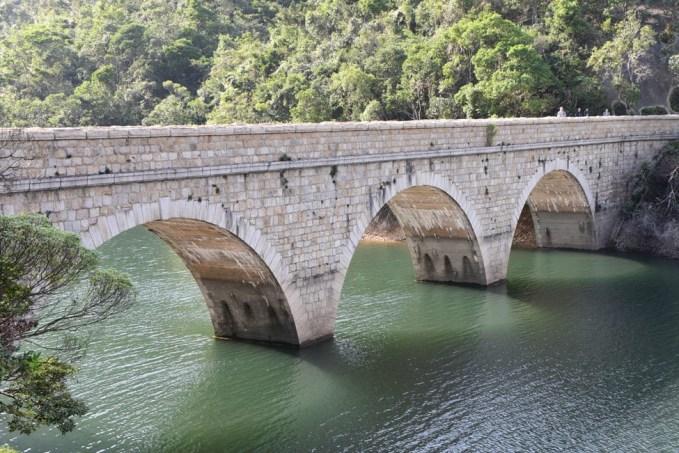 大潭篤水塘石橋(1)