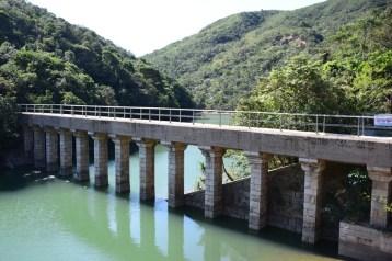大潭上水塘石砌輸水道
