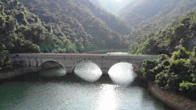 大潭篤水塘石橋(2)