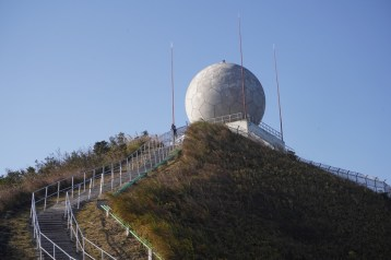 天文台氣象站