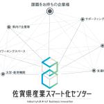 佐賀県のAI・IoT拠点『産業スマート化センター』の支援企業が100社を突破