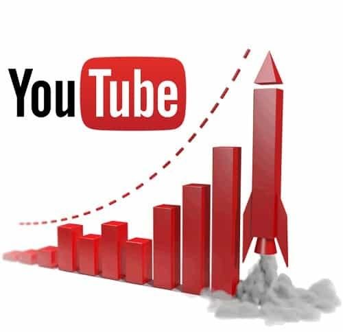 Buy 50000 YouTube Views