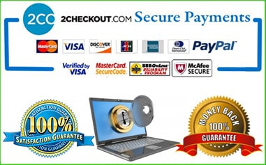 2co Secure Payment