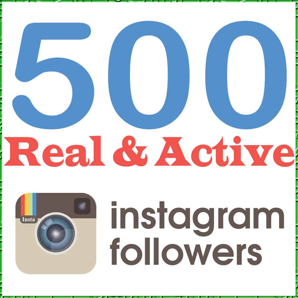 Buy Real Active Instagram Followers Cheap Without Paypal