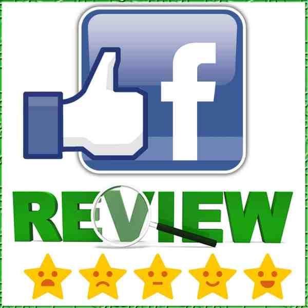 Buy Facebook 5 Star Reviews