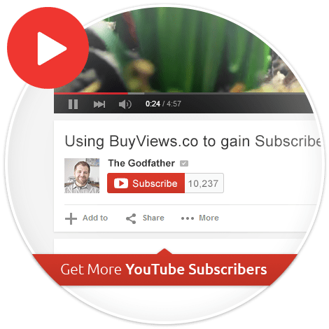 Buy YouTube Subscribers Cheap