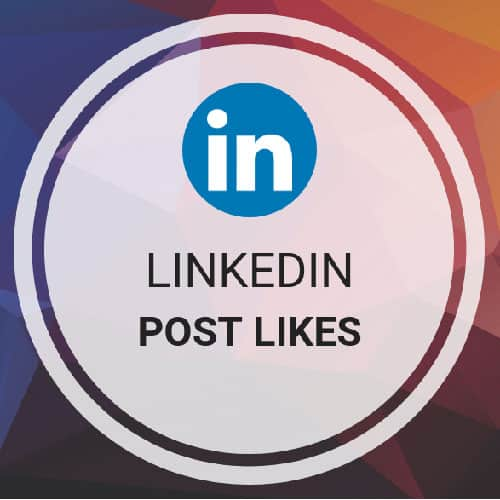 Linkedin Post/Plus Likes