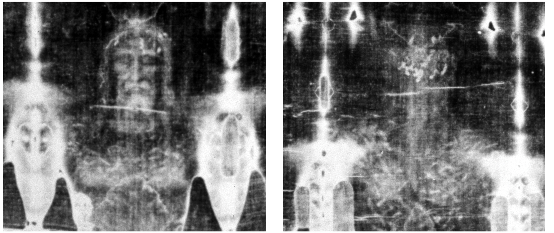 Unraveling the Shroud of Turin Mystery (PODCAST)