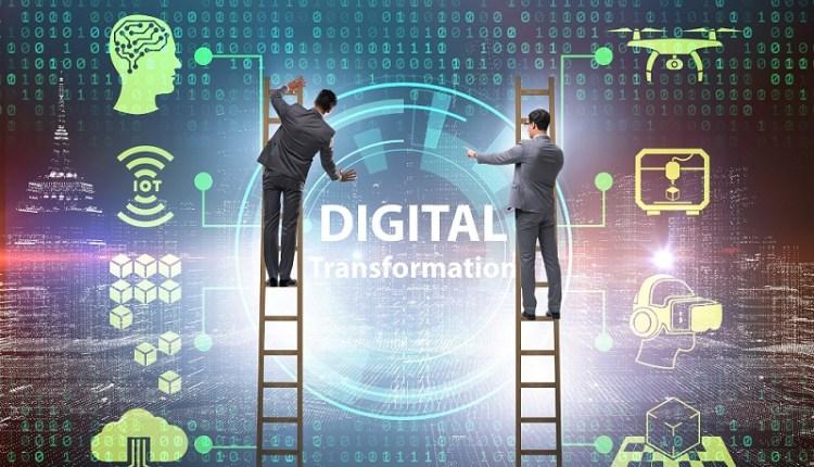 التحول الرقمي في مصر