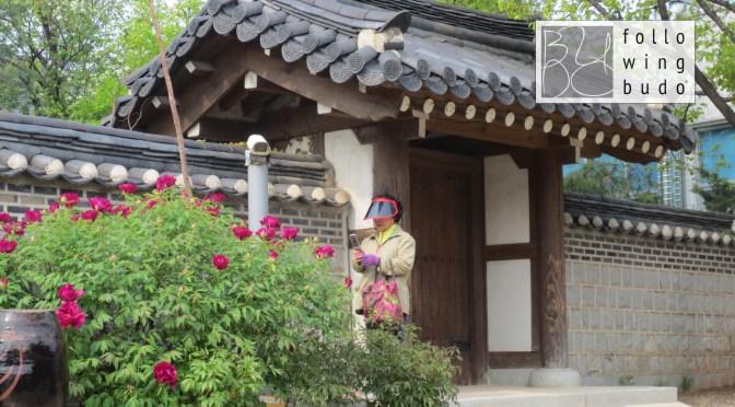 Korea 2013 – Tag 2: Auf den Spuren des Taekwondo
