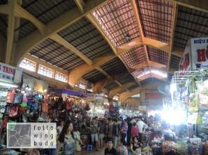Ben Thanh Markt