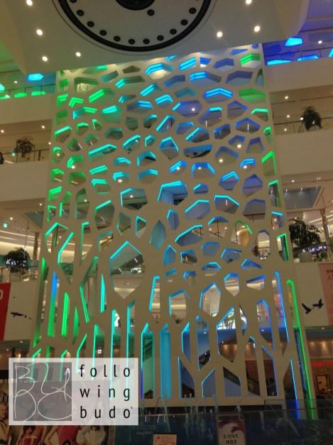 Lotte Departement Store