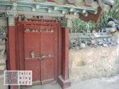 Bulguksa Tempel