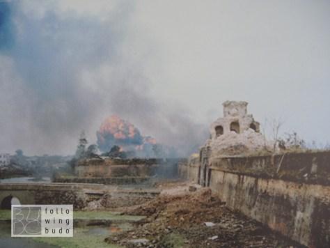 Zitadelle im Vietnamkrieg