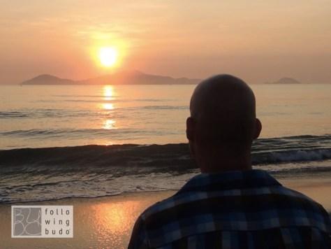 Sunrise second Kopie