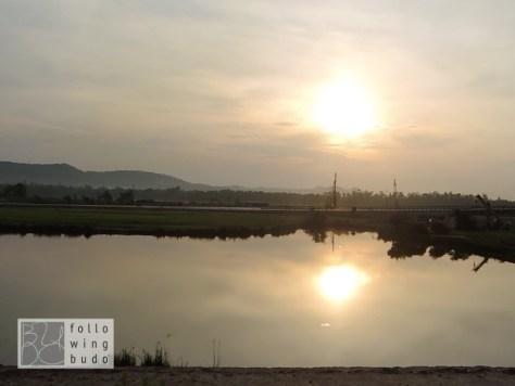 Guten Morgen, Vietnam