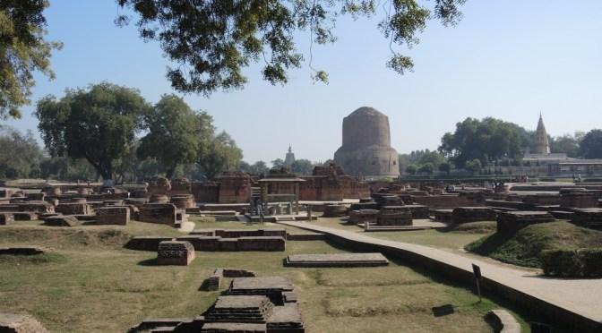 Buddhistische Keimzelle