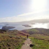 Whitby, die schottischen Highlands und Dracula