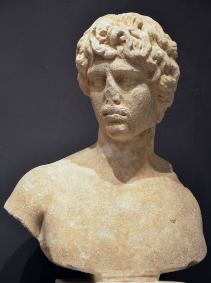 Antinous from Butrint