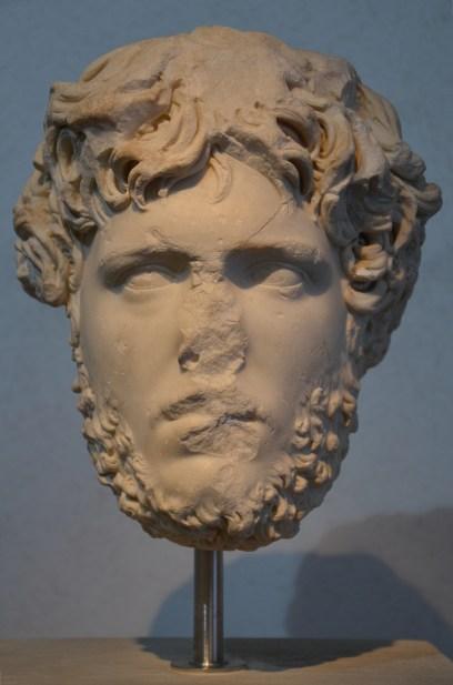 Lucius Verus?.