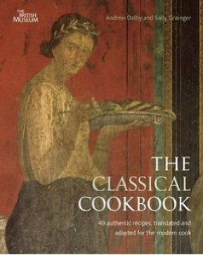 Sally Grainger, The Classical Cookbook