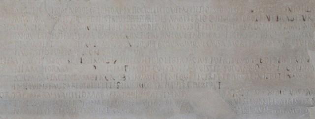 Col. II 1-13