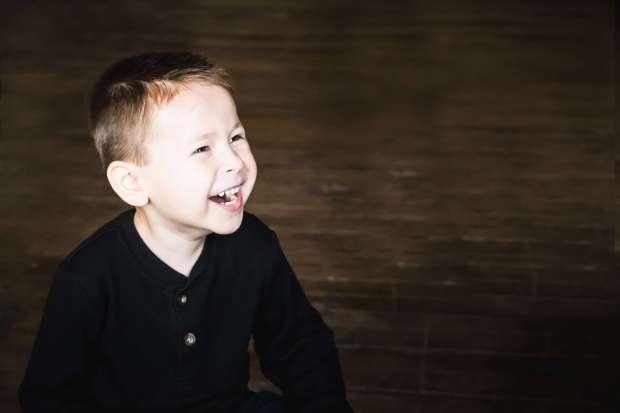Jasan smile (AB shot)