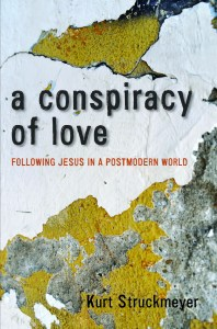 "Cover of ""A Conspiracy of Love"""