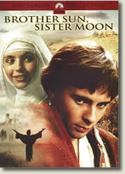 """Video of """"Brother Sun, Sister Moon"""""""