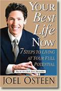 """Cover of """"Your Best Life Now"""""""