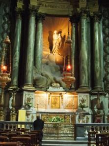 Servadoni's Chapelle de la Madone