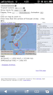 There's another typhoon on the way!