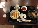 Dinner at Kobushi no sato Onsen