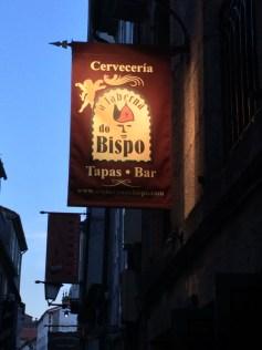 Taberna do Bispo