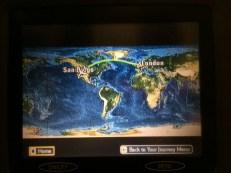 PCT - London to San Diego-1